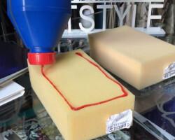 Клей для поролона: чем склеить между собой, с другими материалами