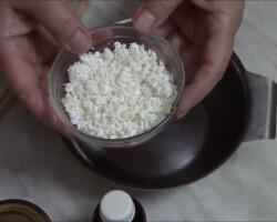 Казеиновый клей: из чего делают и как приготовить для применения