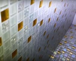 Эпоксидный клей для плитки и укладки мозаики