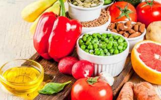 Щелочные и кислотные продукты: знать, чтобы быть здоровым